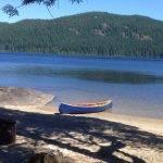 Sayward Forest Canoe Ciruit