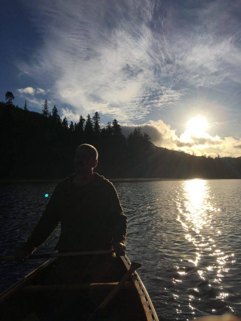 Canoe and Kayak Vancouver Island