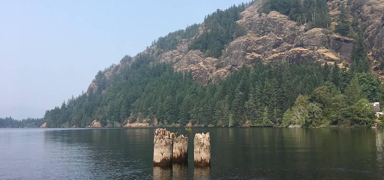 Messachie Lake