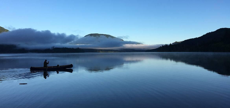 Victoira Lake