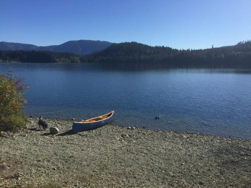 Cowichan Lake