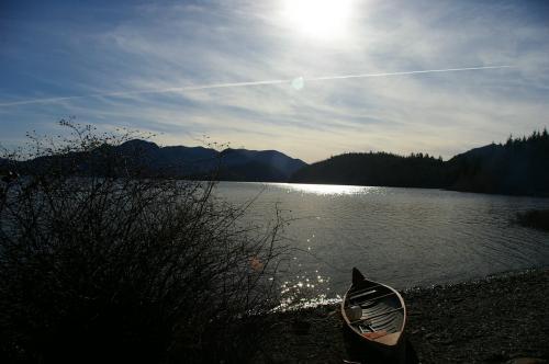 Kennedy Lake T105
