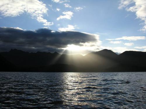 Kennedy Lake T201
