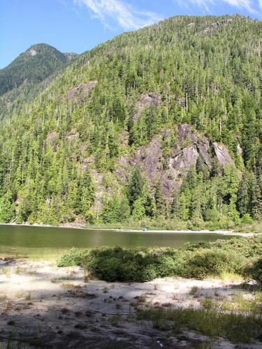 Kennedy Lake T203