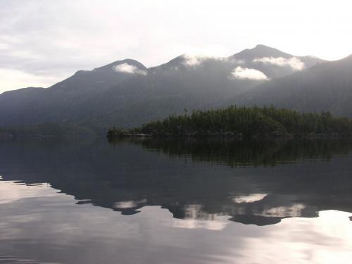 Kennedy Lake T209