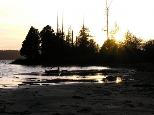 Kennedy Lake T211