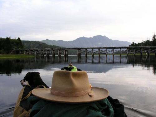 Kennedy Lake T224