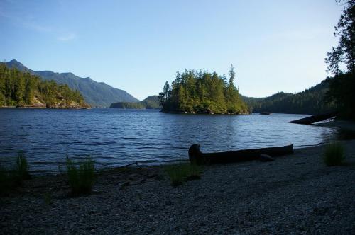Kennedy Lake T237