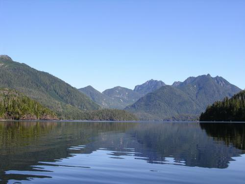 Kennedy Lake T241