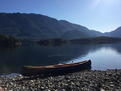 VVictoria Lake